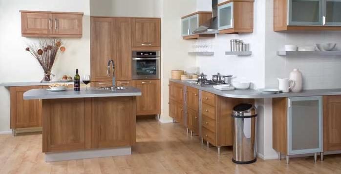 Stockport Kitchens Contact Us